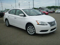 2013 Nissan Sentra SV Sedan - Less Than 2 Years Lease!