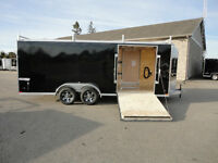 TRAILERS & TRAILERS AND MORE TRAILERS FOR SALE!