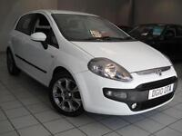 Fiat Punto by Oakwood Motor Company Ltd, Bury, Greater Manchester