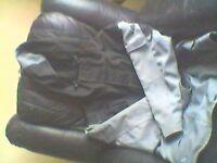 bike jacket small