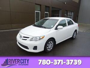 2013 Toyota Corolla $13488