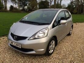 2009 (59) Honda Jazz 1.2i-VTEC ES 5dr only 15,000 miles yes 15,000 immaculate