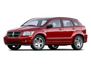 2009 Dodge Caliber / AUTOMATIC/POWER GROUP