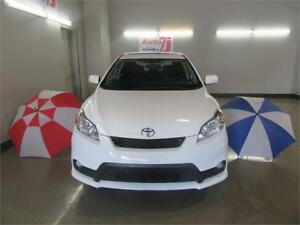2012 Toyota Matrix S **AUT.TOIT.BLUETOOTH**GARANTIE 1AN**