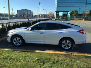 2012 Honda Accord Crosstour Hatchback