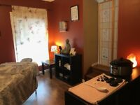 RMT Massage Therapy - SW Edmonton; Direct Billing available