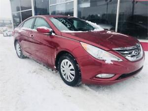 2013 Hyundai Sonata Limited*** CERTIFICATION INCLUDED***WINTER T