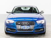 2015 Audi S5 8T MY15 3.0 TFSI Quattro Blue 7 Speed Auto Direct Shift Coupe Jandakot Cockburn Area Preview