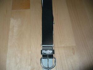 Rawlings Youth Adjustable Belt