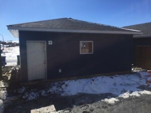 Do it yourself garage package services in calgary kijiji classifieds do you need siding for your garage solutioingenieria Gallery