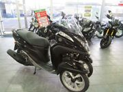 2015 Yamaha TRICITY (MW125) Road Bike 124cc Geelong Geelong City Preview