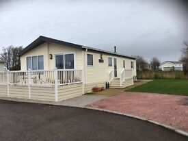 Fantastic price, large pitch - Willerby Clearwater Lodge
