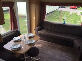 Caravan for Sale Clacton on Sea 2 Bedroom