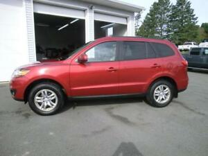 2010 Hyundai Santa Fe GLS AWD LOADED LIKE NEW 3.5 v6