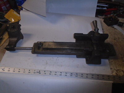 Machinist Lathe Mill Machinist Taper Attachment For South Bend Lathe