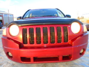 2008 Jeep Compass SPORT 4X4-RUNS AND DRIVES EXCELLENT