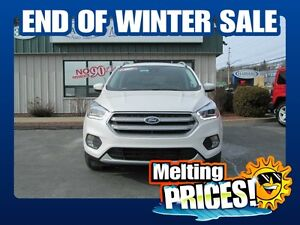 2017 Ford Escape Titanium ( MASSIVE 10 DAY SALE! )