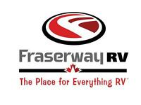 Fraserway RV Lacombe - Hwy 12, just West of Lacombe