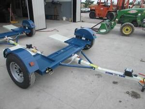 Tow dolly brand new with full warranty + brake $2199 -GREAT DEAL London Ontario image 6