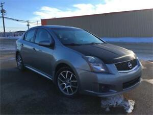2009 NISSAN SENTRA SER - LOW KMS - FINANCING AVAILABLE