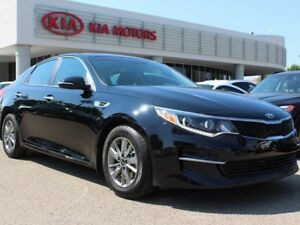 2016 Kia Optima LX ECO TURBO, HEATED SEATS, HEATED WHEEL, POWER