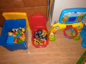 Toy Sale $15 Each VTech Fisher Price Little People ikea London Ontario image 2