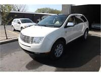 2008 Lincoln MKX
