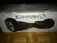 IO HAWK BLACK         BRAND NEW IN THE BOX     2015    1000$
