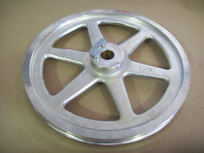 Upperlower 14 Saw Wheel For Hobart Meat Saw Model 5514 - Wheel Only A102342