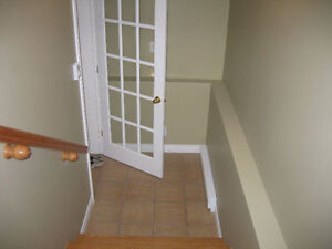 Two Bedroom Basement Apartment