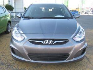 2014 Hyundai Accent GL ** nouvel arrivage photos à venir **