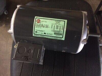 Us Motors Taco 1661-022 Pump Motor - 12 Hp - 200-230v460v603ph New