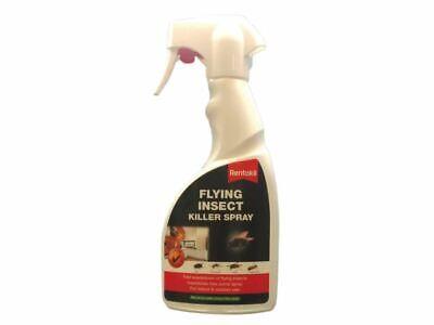 Rentokil - Flying Insect Killer Spray - Flying Insect Killer