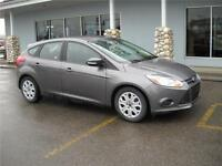 2014 Ford Focus SE Hatchback **INCLUDES ALL FEES**
