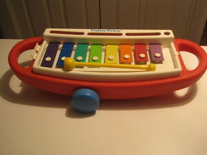 Xylophone Fisher-Price