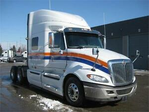 2013 International Prostar Eagle