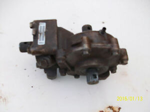 POLARIS 400, 500 FRONT DIFF, DIFFERENTIAL