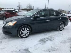 2015 Nissan Sentra SV *72,000KM* CAMERA MAGS SEIGES CHAUFFANTS