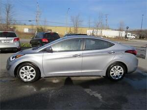2015 Hyundai Elantra GL, Heated Seats, Bluetooth, Low kms Kingston Kingston Area image 5