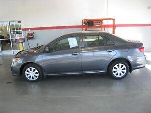 2011 Toyota Corolla CE BA