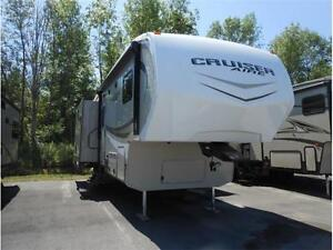 2016 Cruiser Aire MODEL 29 RS