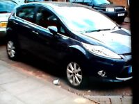 FORD FIEST FOR SALE NICE CAR TO DRIVE CLEAN INSIDE AND OUT 12 MONTHS MOT AUTOMATIC