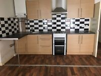 A Charming 2 Bedroom Flat located on New Street. Brierley Hill, DY5 2BB