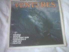 Vinyl LP The Very Best Of The Ventures