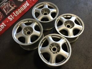 JDM TOYOTA SUPRA MK4 OEM 17'' MAGS ONLY FOR SALE