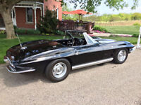 1964 corvette, did you buy this car??