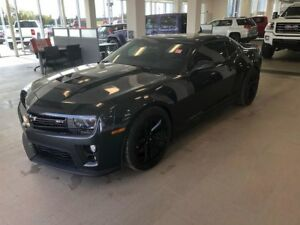 2014 Chevrolet Camaro ZL1 *Recaro Seats* *Roof*  *Black on Black
