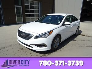 2015 Hyundai Sonata GL Heated Seats,  Bluetooth,  A/C,