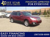 2014 Subaru Outback 2.5i Premium CALL (403)875-5754
