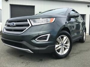 2015 Ford Edge SEL - AWD